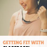 Getting Fit With ClassPass!