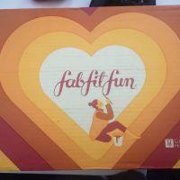 FabFitFun Fall 2019 Box