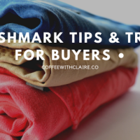 Poshmark Tips & Tricks for Buyers